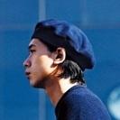 NEXD ベレー帽 ネイビー