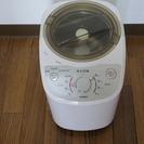 【交渉中】家庭用精米機(4合) TWINBIRD MR-E520 ...