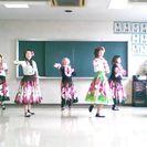 【奈良天理 フラダンス】のんびり初級フラダンス教室 ワンコイン体験...