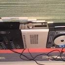 ★DENON★ CDJ・MIXER・AMP