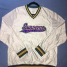 Supreme Baseball Warm Up Top