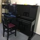 歌とピアノのお教室です。