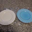 未使用ウェッジウッド大皿(2枚)