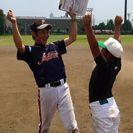 子供向け野球スクール運営
