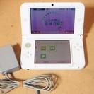☆任天堂 NINTENDO 3DS LL SPR-001 本体...
