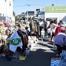 フリーマーケット in リサイクルマート安城店