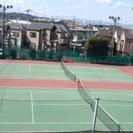テニスサークルを探しています!
