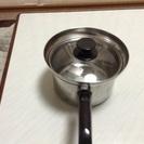 ⭐今月中につき値下げ!!!⭐吹きこぼれ防止付きのラーメン鍋🍜