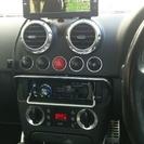 アウディーTTロードスター1800cc - 中古車