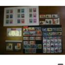 中国切手売って下さい!どこよりも高く買います。