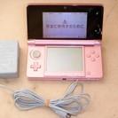 ☆任天堂 NINTENDO 3DS CTR-001 本体 グロ...