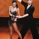 社交ダンス初級レッスン