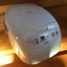炊飯器 SHARP KS-F102
