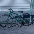 GIANT ESCAPE R3*クロスバイク