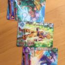 ドラゴンボールカード