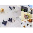 本物のお花で作る「紫陽花アクセサリー」WS