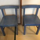 子供用椅子 写真追加しました!
