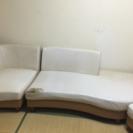 4人掛けソファ (ジャンク品)