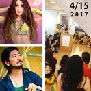 アラブリズム基礎&ドラムソロWS in名古屋