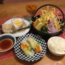タイ料理ホールスタッフ&キッチンスタッフ急募!!