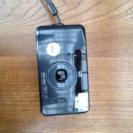 Konica BIG-miniフィルムカメラ