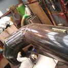 メンテナンス業(配管、鍛冶工)
