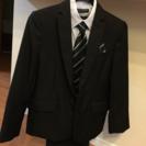 小学校 卒業式スーツ ワイシャツ2枚セット