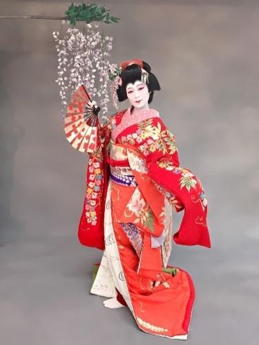 誰でもできる日本舞踊・新舞踊教室の画像