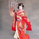誰でもできる日本舞踊・新舞踊教室