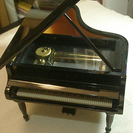 🎹 🎶【 オルゴール 】 オルフェウス  グランドピアノ型の 50...