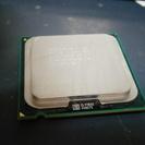 Intel Core2 E7400/石鹸18個・切手、図書・クオ・マックカード可/ 名古屋北より - パソコン
