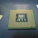 Intel Core2 E7400/石鹸18個・切手、図書・クオ・マックカード可/ 名古屋北より − 愛知県
