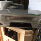ビデオデッキ VHS