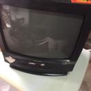 テレビデオ VHS