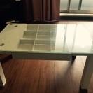 テーブルですが組み立て方に問題が