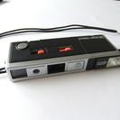 超レア品!  ミノルタ AUTOPAK 450E ポケットカメラ