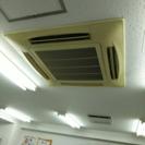 エアコンのトラブルならお任せを。