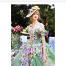 結婚式♡カラードレス  ピンク❁ブライダルアモーレ