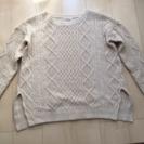 ル・クールブラン★セーター