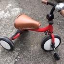 三輪車 シンプル 軽量タイプ