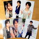 堀北真希の写真7枚