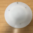 Panasonic製蛍光灯シーリングライト8〜12畳