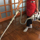 お掃除スタッフ~一般家庭(☆笑顔で毎日仕事☆)募集!!☆☆ 給与1...