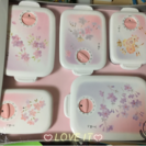 食品ケース★宇野千代新品値下げ