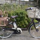 BS  ブリジストンアンジェリーノ  26インチ電動自転車