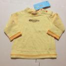 札付き‼️ picolo ピッコロ ハイネックTシャツ 70cm