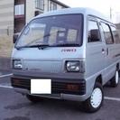 H1 エブリィ PLハイルーフ 4WD 5MT 検30/4 10568