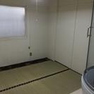 民泊可 新品シャワールーム&洋式水洗化1K+屋根裏部屋2間の3Kセ...