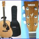 YAMAHAヤマハ F620アコースティックギター セット F-6...