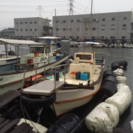中古船 漁船